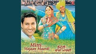 Punjabiyan Di Shan Vakhri - Remix