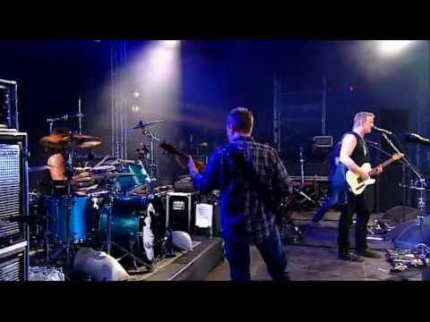 Them Crooked Vultures –  Reading Festival 2009 ( Full Concert)