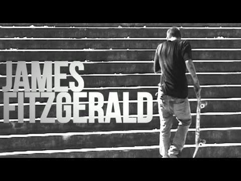 preview image for JAMES FITZGERALD - STREET PART !!!!