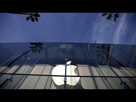 ΗΠΑ: Έφεση της Apple για το «ξεκλείδωμα» των iPhone
