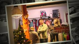 preview picture of video 'BWC STREET & ROCK STORE ERÖFFNUNG 7.12.2013'