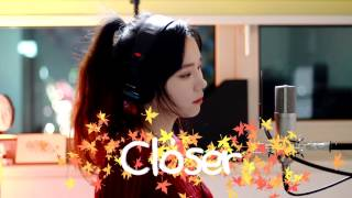 So Beautifull Cover The Chainsmokers- Closer ( Cover By J.Fla )