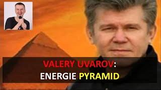 Energia a technológie pyramíd