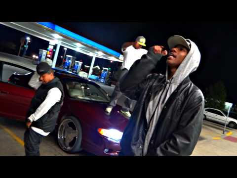 CT Supaman, Tedo & L - Flexxin In Da City - Official Video By @ChicagoEBK