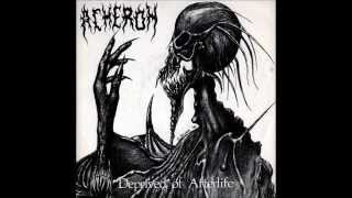 ACHERON (Aus) - 01 - Intro / Deprived of Afterlife