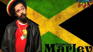 Damian Marley - Stand a Chance