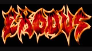 Exodus- Deranged (HD)