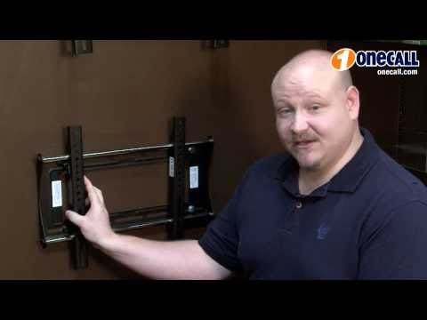 Closer Look: OmniMount TV Wall Mounts Overview by OneCall