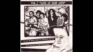 VOM-  Live At Surf City- Full EP (1978)