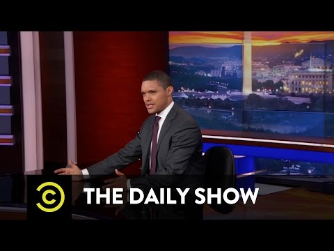 Between the Scenes - The Manila Folder Presidency: The Daily Show