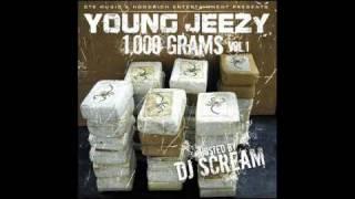 Young Jeezy-Drug Dealin Muzik