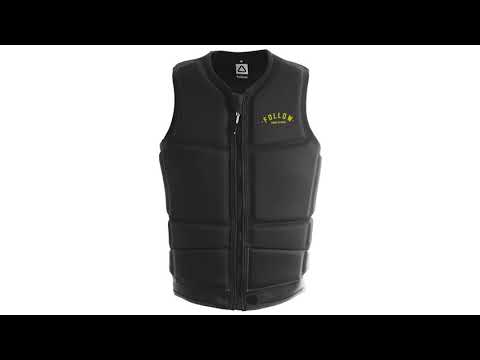Follow 2022 Mens Division Jacket (Black)