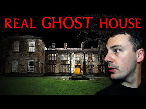 Ouija Brothers Investigate Paranormal Activity At Bolling Hall