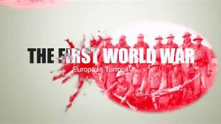 The First World War: Armistice Day Centennial