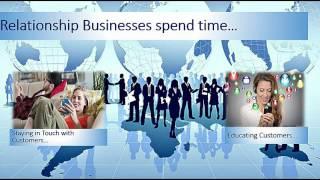 Transaction vs Relationship Based Businesses