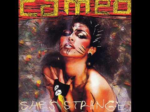 Cameo - She&#39s Strange