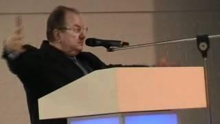 Rede im Rahmen des Symposiums Bürgermeister Heinz Buschkowsky zum Wirtschaftsstandort Neukölln