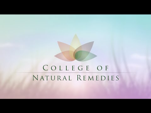 Herbal Remedies Introductory Certificate Online Course - YouTube