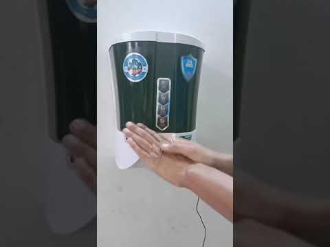 BR Virokill Automatic Sanitizer Dispensor -8 Liter