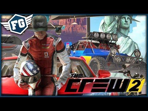 LEPŠÍ NEŽ JEDNIČKA? - The Crew 2: Beta
