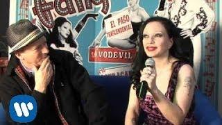 Que Prefiere Fangoria - Fangoria (Video)