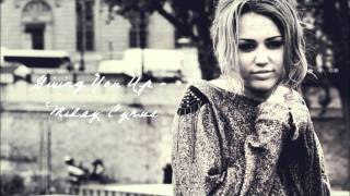 Giving You Up - Miley Cyrus