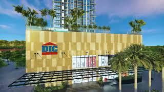 Phim 3D dự án CSJ Tower Vũng Tàu