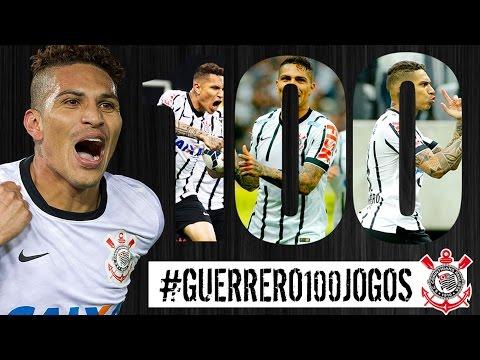 #Guerrero100jogos