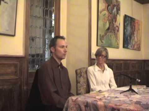 Vidéo de Pierre Cendors