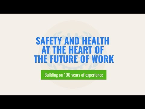 World Day for Safety and Health at Work 2019
