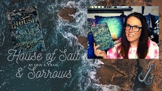 House of Salt and Sorrows | A YA Book Review