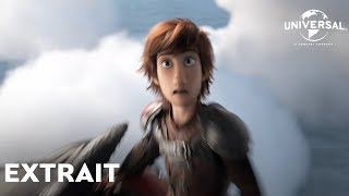 Trailer of Dragons 3 : Le monde caché (2019)