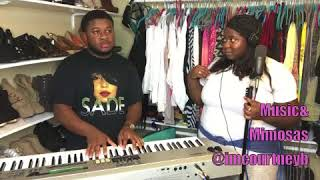 Chantae Cann - Da Da N Da (Music&Mimosas)