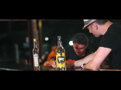 Tony Guerra - Cachaça Amuada Feat. Nema Brasil