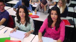 Merrell Twins- Awkward - Music Video