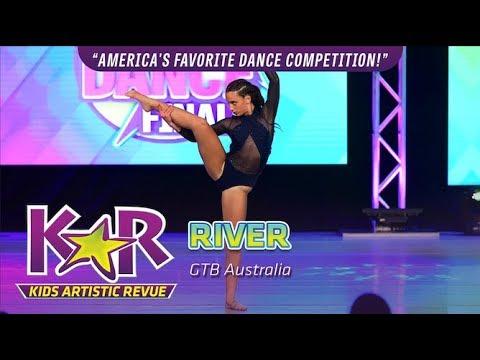 """River"" from GTB Australia"