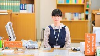 『魔女の宅急便』などの小芝風花主演!映画『天使のいる図書館』予告編