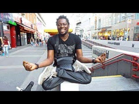 Download Klint Da Drunk Explains Origin Of Dances: Zanku, Shaku-Shaku, Shoki, Sekem, Yahoozee & Alanta HD Mp4 3GP Video and MP3