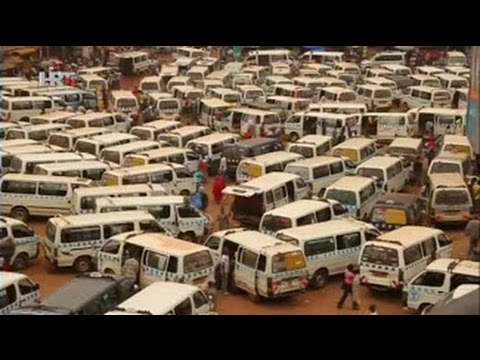HRT: Kampala - dokumentarni film (2014.)