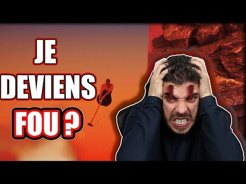 Le jeu de l'enfer - Getting Over it #2