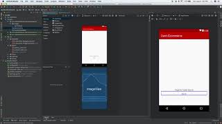 Build an Android Ecommerce App in Kotlin - Part 2
