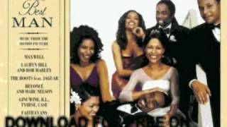ginuwine, r.l., tyrese, case - The Best Man I Can Be - The B