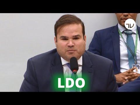 CMO aprova Lei de Diretrizes Orçamentárias para 2020 - 08/08/19