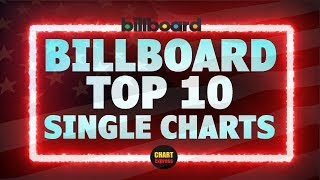 Billboard Hot 100 Single Charts | Top 10 | July 20, 2019 | ChartExpress