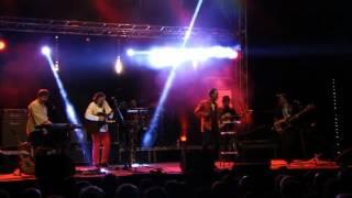 JERZY GRUNWALD i Zespół No To Co