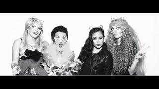 Panic - 1GN/1 Girl Nation (Lyric Video)