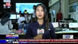 BMKG Gempa Aceh Tidak Berpotensi Tsunami