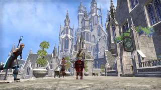 Summerset Isles Sightseeing XIV
