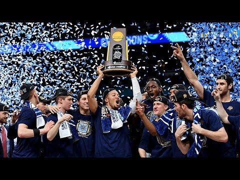 Game Rewind: Watch Villanova win the 2018 National Championship in 10 minutes