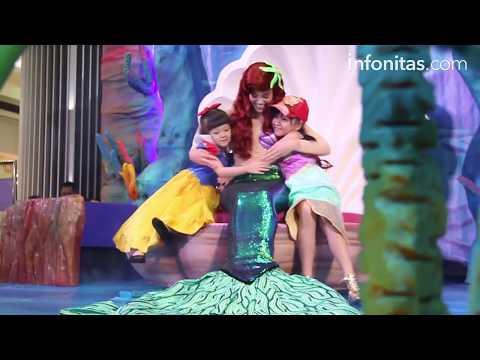 Lippo Mall Puri dan Disney Hadirkan